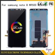 сенсорный N950F 8 супер