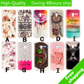 "For Alcatel One Touch Pop 3 5.0"" 5015 5015D  Silicone Rubber Protective Skin Soft Gel TPU IMD Back Cover Case"
