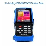 IPC 9310 S Wi Fi 4,3 ''5 в одном сенсорный CCTV тестер для IPC/аналоговый Камера, IPC 1080 P AHD, CVI, TVI, BNC сетевой кабель тестер