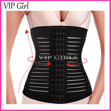 Slimming Wraps Female Waist Trainer Shaperwear Women Slim Control Corset Waist Trainer Bodysuit Slim Body Belts Shaper