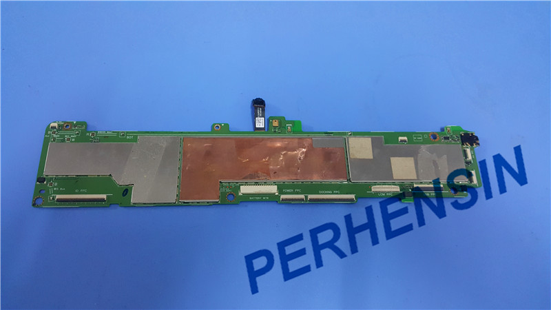 Original FOR DELL WS2 MOTHERBOARD CN-0WXXM1 0WXXM1 WXXM1 100% Work ...