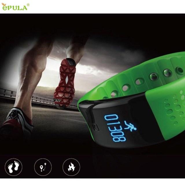 W2S Binmer Qualidade Superior Relógio Monitor de Freqüência Cardíaca Bluetooth Monitor de Oxigênio No Sangue Pulseira Inteligente St16