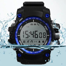 2017 XR05 sports health smart watch waterproof uv monitor Pedometer altitude Bluetooth 4.0 for IOS Android Smartwatch