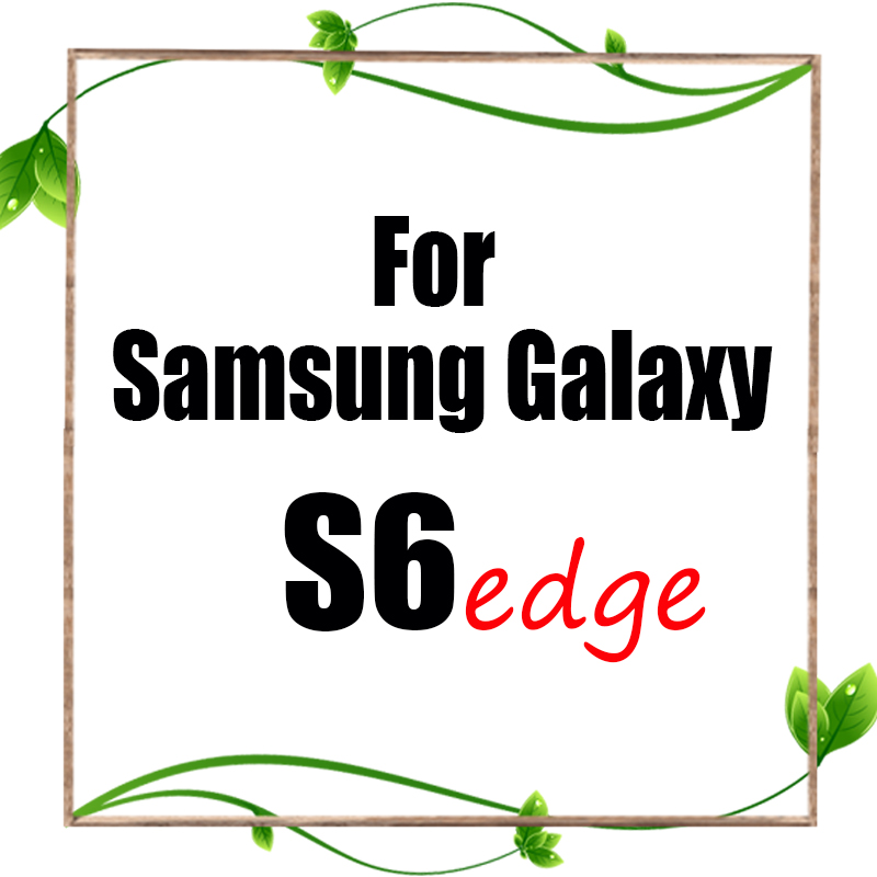 for galaxy S6 edge