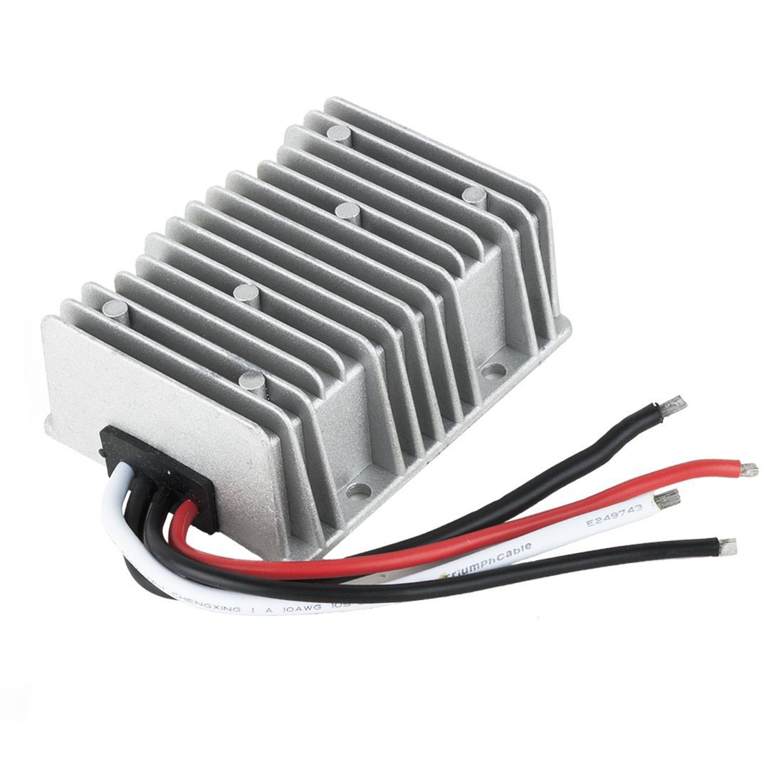 HOT-Waterproof Voltage Converter Regulator DC 24V to DC 12V 40A 480W