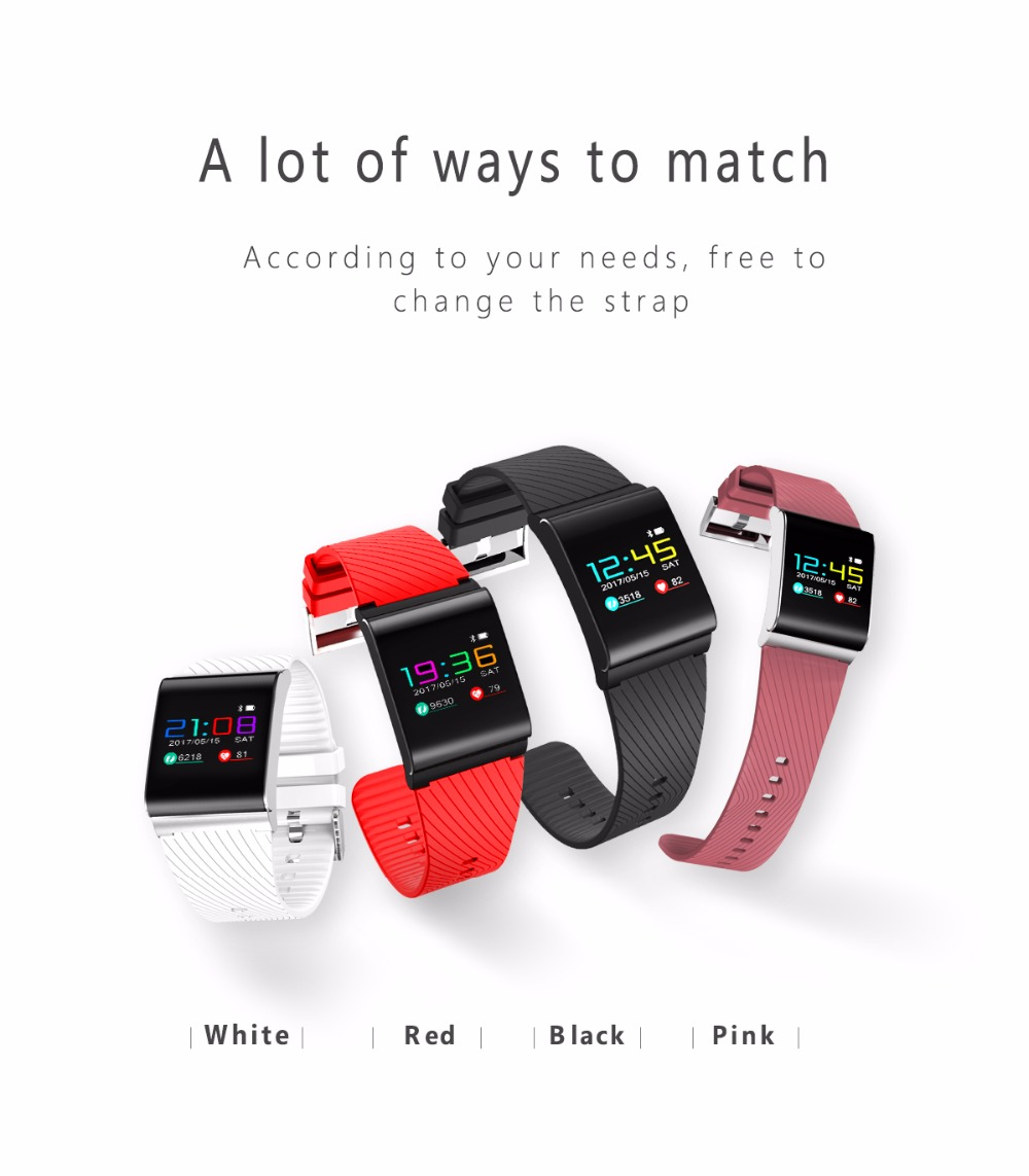 X9 PRO Smart Watch Multi color