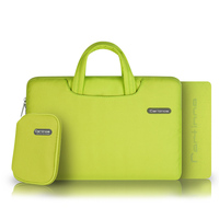 Cartinoe Brand Notebook Computer Laptop Sleeve Bag Case For Macbook Air 11 12 Inch 13 15