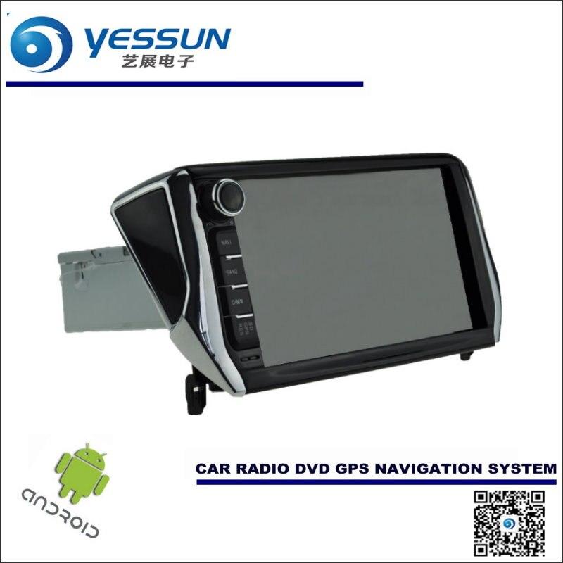 Coche Android Sistema de Navegación Para Peugeot 2008 2013 ~  de Radio CD Reprod