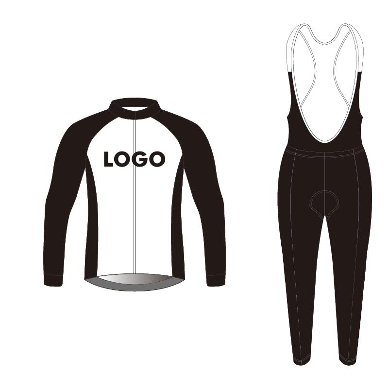 Zealtoo Custom Cycling long Sets Bike Wear Pro Team Cycling Kits OEM Design Bicycle Clothing DIY Ropa Ciclismo cycling clothes oem diy mtb mbi 09