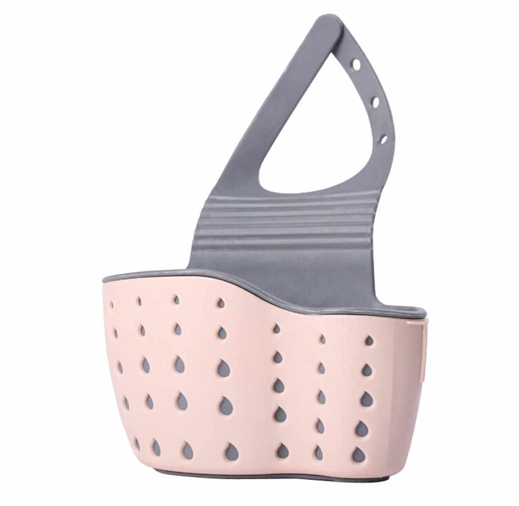 13*22 см стеллаж для хранения, полезная присоска, полка для раковины, мыльная губка, кухонный присоска, инструмент для хранения # B10