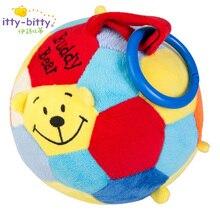 Развивающие Лило и Стич весело чучело медведя детские плюшевые музыкальные игрушки мягкие игрушки животных для детские игрушки подарок на день рождения