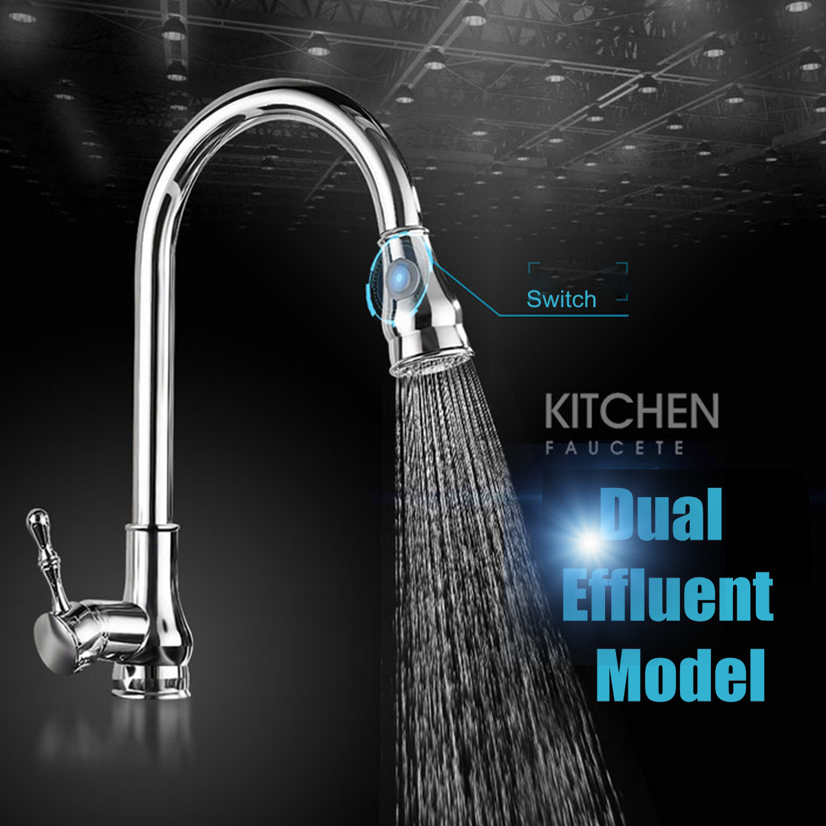 Xueqin Watermark&Wels Stainless Steel 18Inch Pull Down Kitchen Sink ...
