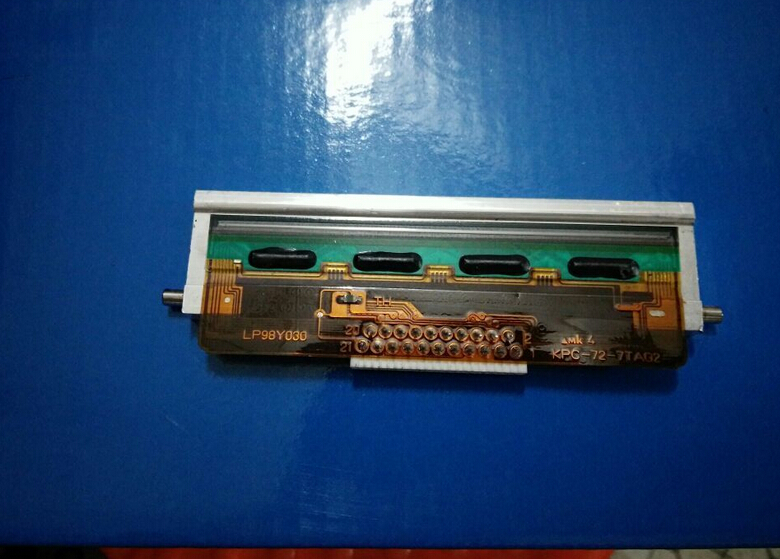 Thermal Printhead For EPSON TM-H6000II MODE:M147C Receipt Printers Free Shipping