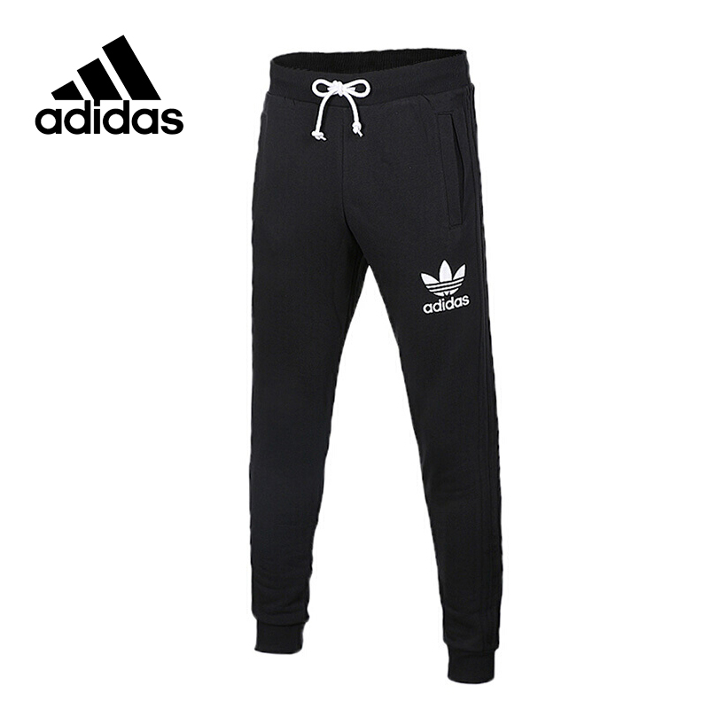Original New Arrival Official Adidas Originals STRUPED PANT Men's Pants Sportswear original new arrival official adidas neo women s knitted pants breathable elatstic waist sportswear
