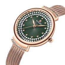 лучшая цена Top Diamond Watch Women Fashion Dress Quartz Watches Lady Stainless Steel Waterproof Wristwatch Simple Clock Relogio Feminino