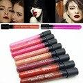 Brand Makeup liquid Matte Lipstick Menow 20Colors Tint Lip Gloss Velvet Waterproof Long Lasting Lip Balm Make up Tattoo Cosmetic