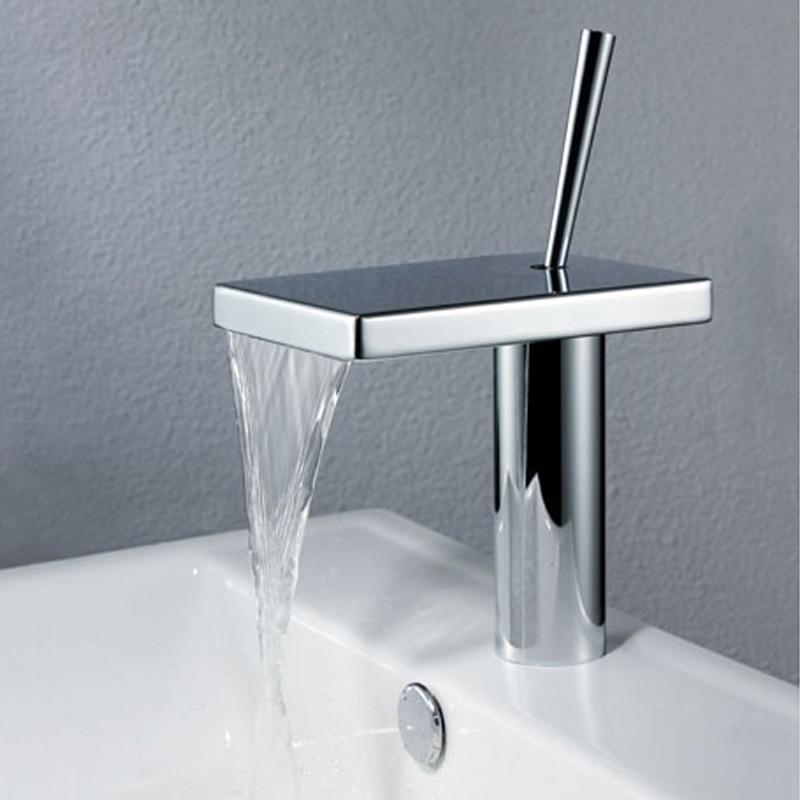 superfaucet cascata rubinetto bagno rubinetto cascata cascata lavandino rubinetto rubinetti per lavabo del