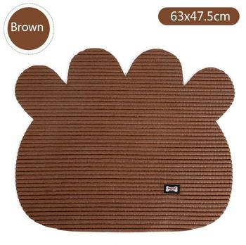 Pet Supplies Pet Toilet Color: Brown Ships From: China Size: L Length63cm