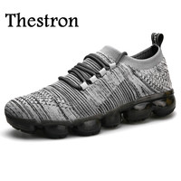 Thestron 2017 New Arrival Running Shoe For Men Comfortable Men Athletic Shoes Good Quality Man Sneakers