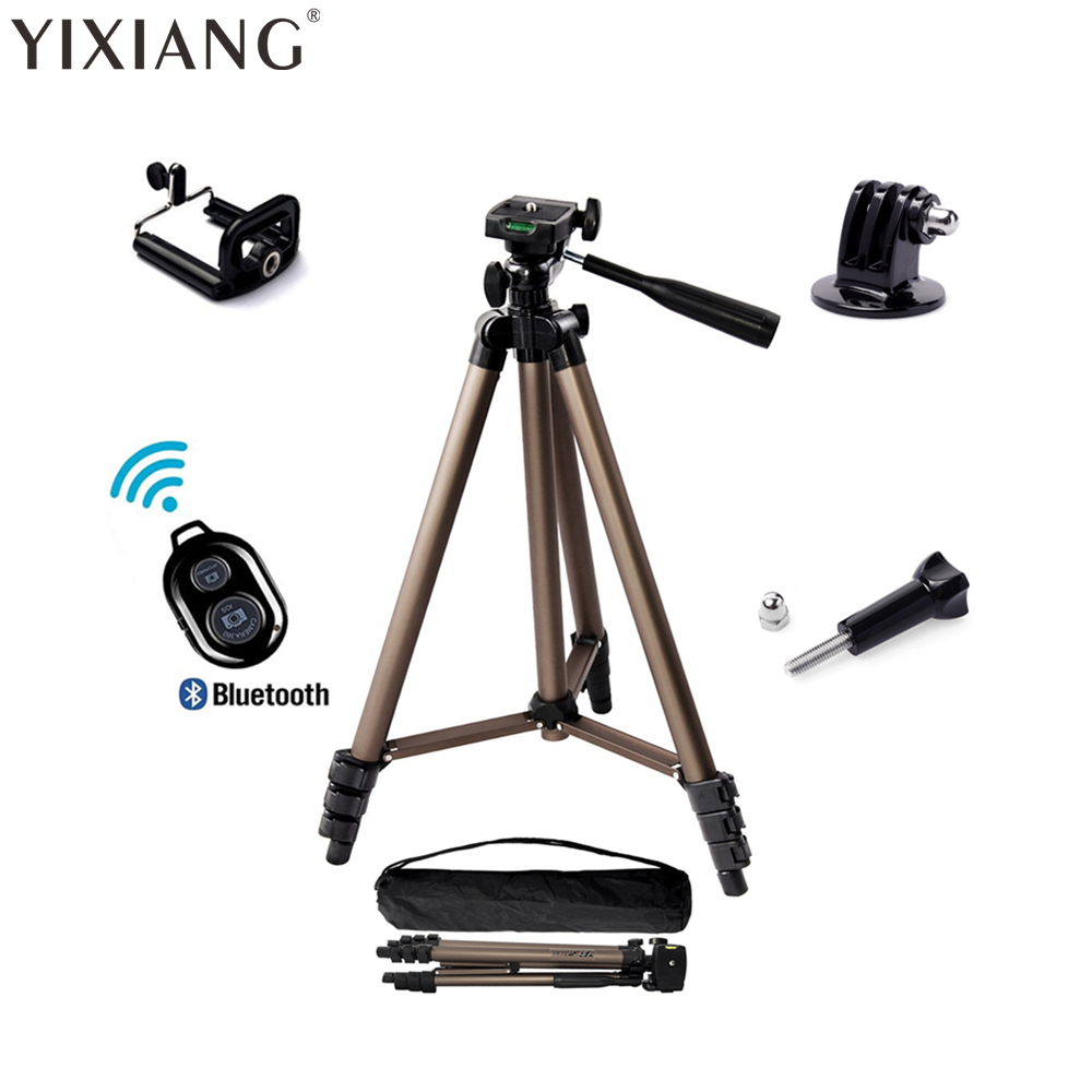 YIXIANG photo smartphone mount selfie digital camera tripod stand - Camera and Photo