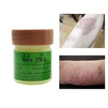 1 шт. 7,5 г 29а натуральный крем мазь Антимикробная противогрибковая салициловая кислота рингчервь для псориаси Eczma уход за кожей TSLM1