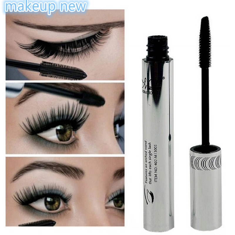 New Brand M.n Makeup Mascara Volume Express False Eyelashes Make Up Waterproof Eyes New Cosmetics image
