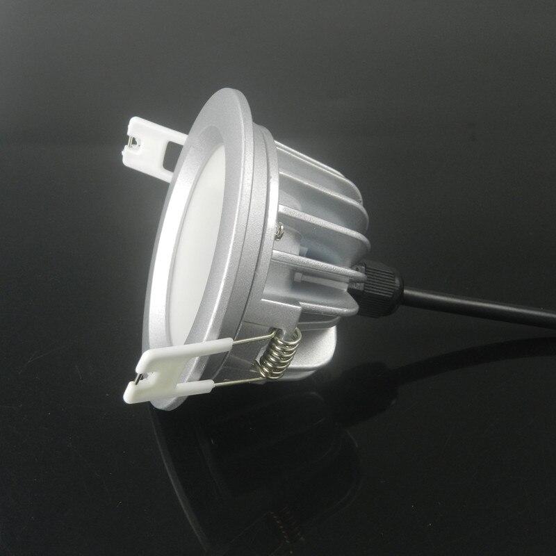 12 W 15 W lâmpada do quarto