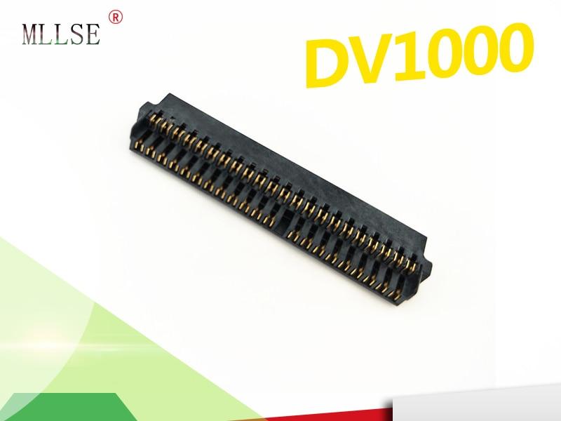 Connecteur de disque dur HDD IDE Caddy pour HP Pavilion dv1000 V2000