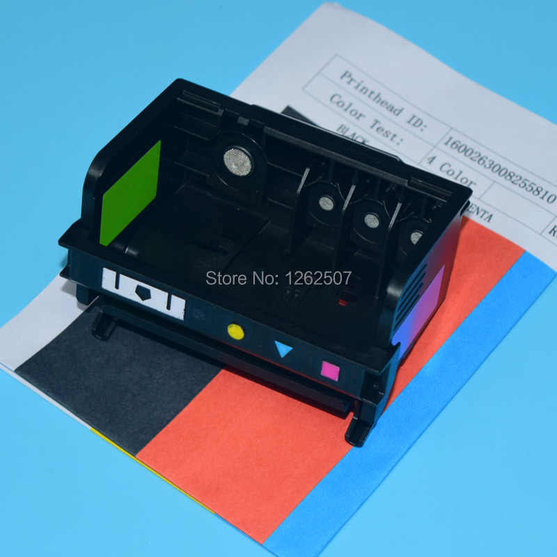 Detail Feedback Questions about Printer head for hp cn688a