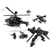 WM Model Compatible with C0537 773Pcs Models Building Kits Blocks Toys Hobby Hobbies For Boys Girls