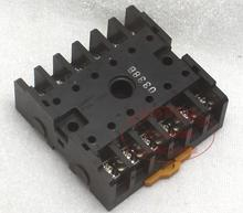 лучшая цена Free shipping Original imported genuine (Nissan) OMRON Omron relay base P2A-BA12