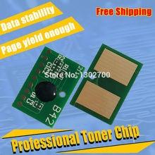 45807106 Тонер-Картридж чип Для OKI data MB472dnw MB492dn MB472 MB492 472 492 МБ B432 B 412 432 порошка принтера заправка сбросить 7 К