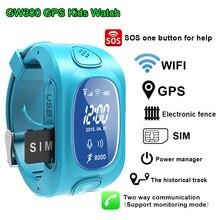 GW300 Y3 GPS smartwatch Unterstützung SOS/GPS/GSM/Wifi/sim-karte für Android & IOS Y3 Smart kinder Uhr Gps-verfolger Uhr Kinder uhr
