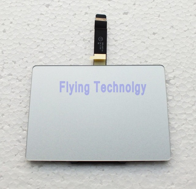 "Genuino nuevo trackpad touchpad para apple macbook pro 13 ""retina a1502 2013 2014"