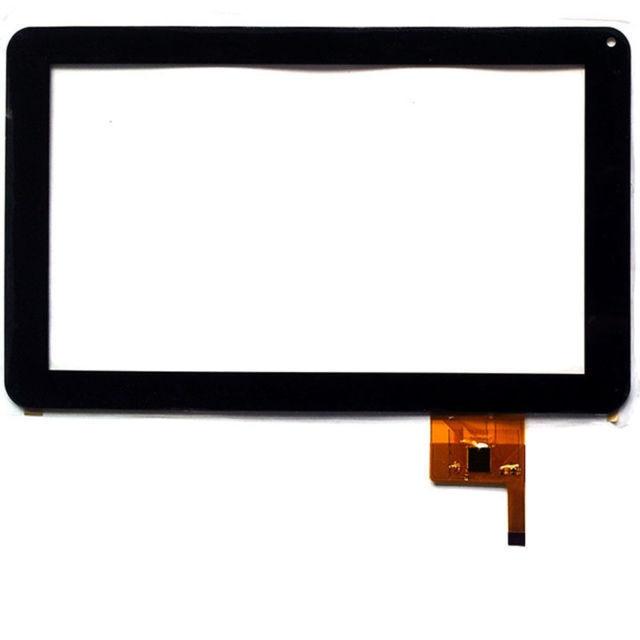 New 9 Ansonic ANS 09 ANS 98 i joy revolution tablet touch screen digitizer panel Sensor