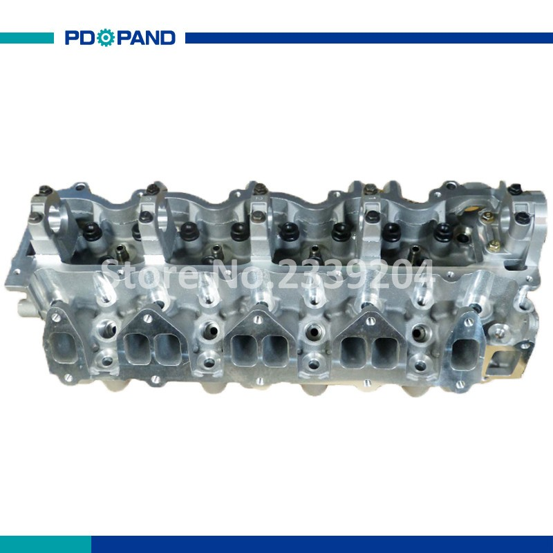 Motor Engine Parts Wl Wlt T Cylinder Head 40443225 For Mazda