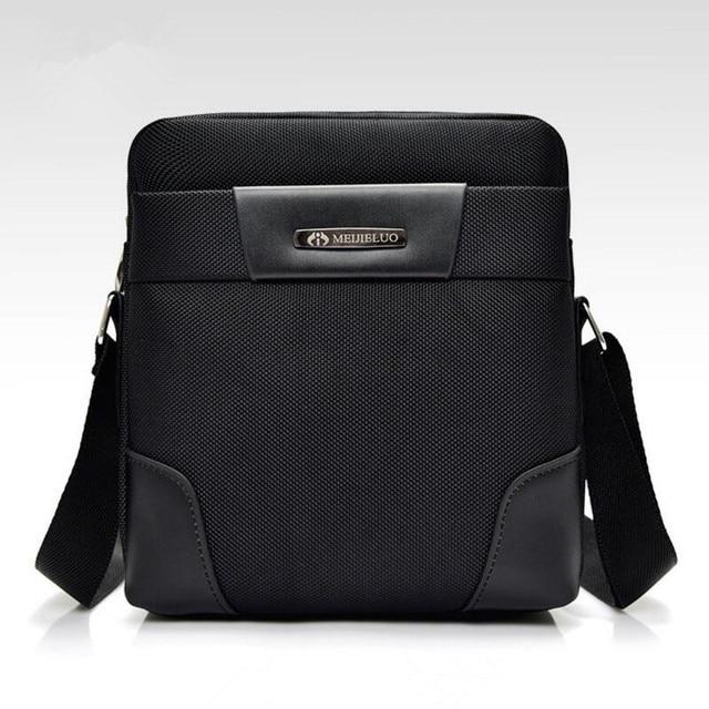b26621f3328f Hot Sale Fashion Messenger Bag Brand Men Bag Waterproof Oxford Business  Shoulder bags Casual Travel Designer Euro Crossbody Bag