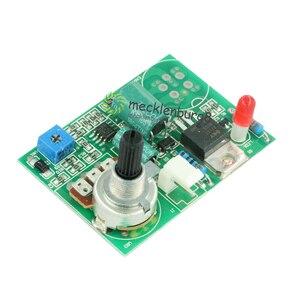 Image 3 - Плата управления паяльником A1321 для HAKKO 936, модуль термостата контроллера станции