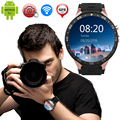 MTK6580 KW88 Men Women Smart Watch For Android and IOS Bluetooth Smartwatch 1.39'' HD Screen Wrist Bracelet For Iphone Xiaomi