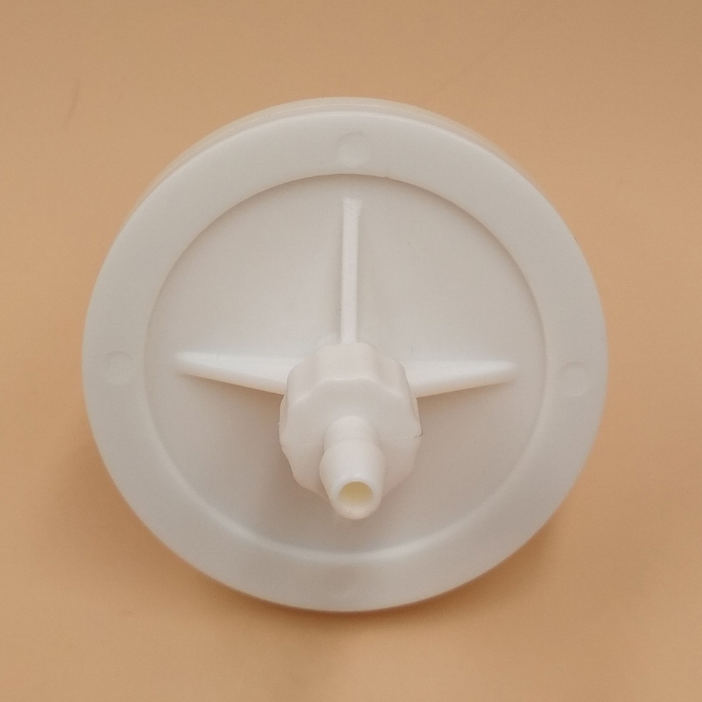 45MM white ink filter for Spectra Skywalker and Polaris Printheads solvent printer in Printer Parts from Computer Office