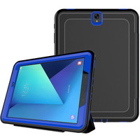 Magnet Sleep Wake Up Smart Cases For Samsung Galaxy Tab S3 9 7 Case T820 825