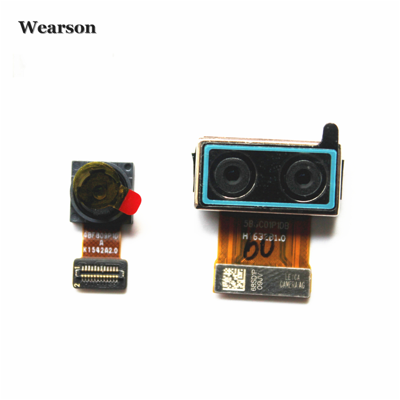 For Huawei P9 Back Camera / Front Camera Flex Cable Tested Original