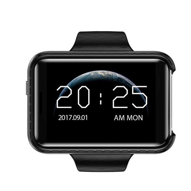 Reloj inteligente teléfono desmontable 2,2 pulgadas Moblie reloj soporte SIM TF tarjeta Cámara teléfono reloj Batería grande tiempo de espera