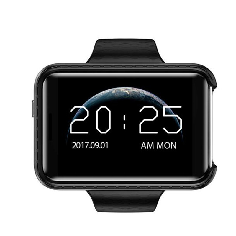 Smart Watch Phone Detachable 2.2 inch Moblie Watch Support SIM TF Card Camera Phone watch Big Battery Long Time Standby