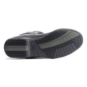 Image 5 - Мотоциклетные ботинки, мужские мотоциклетные дорожные гоночные ботинки из суперволокна, мотоциклетные ботинки, черные ботинки для мотокросса