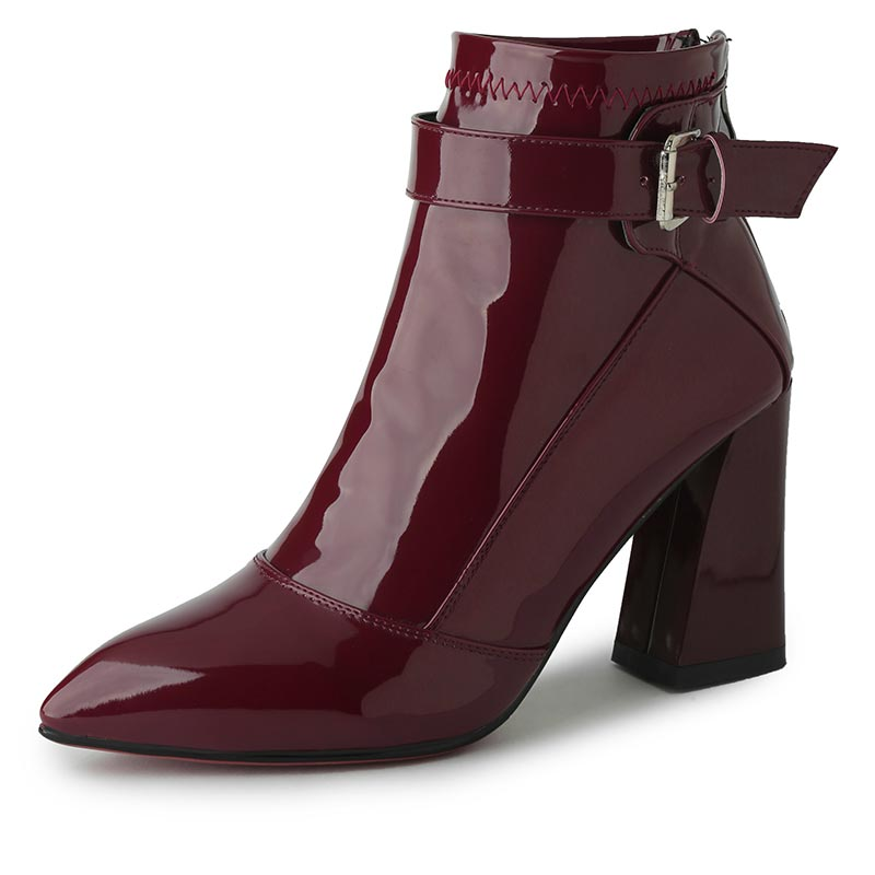 Popular Beautiful Ankle Boots-Buy Cheap Beautiful Ankle Boots lots ...