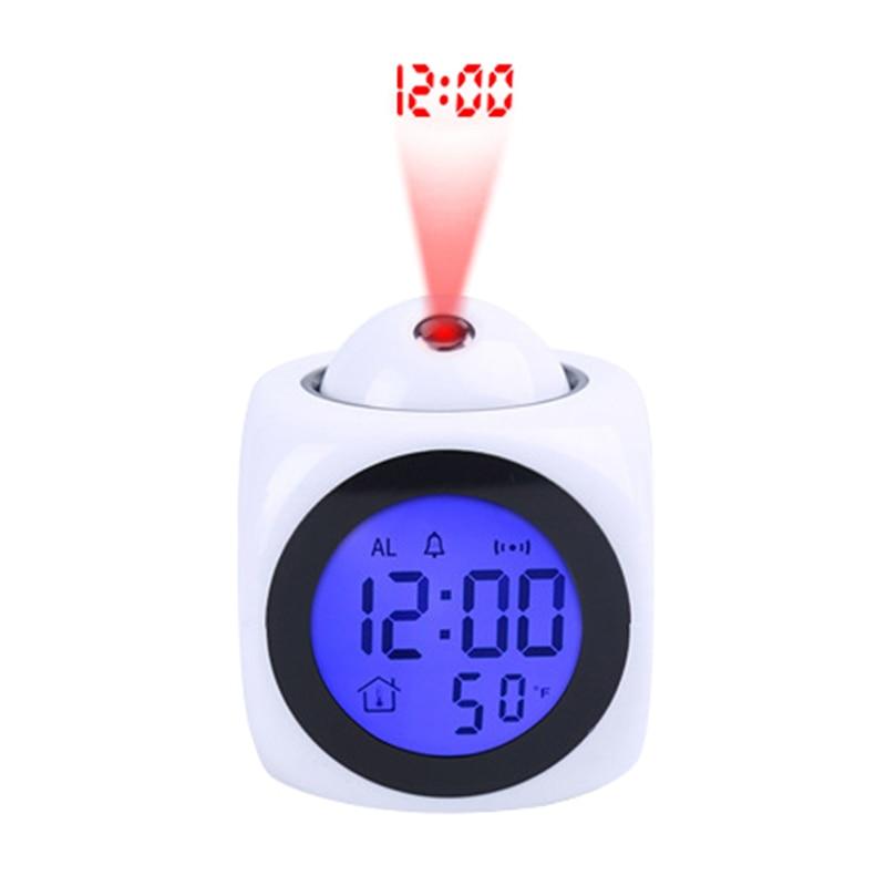 Например, тут можно установить будильник на определенное время.