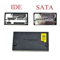 Network Adapter For PS2 Console Sata Socket IDE HDD Adaptor SCPH 10350 For Sony For Playstation