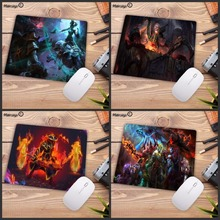 Mairuige DOTA 2 Mousepad All hero laptop notbook computer ga
