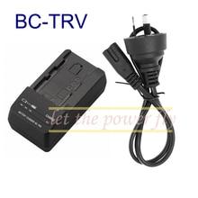 BC-TRV TRV Camera Battery Charger For Sony NP-FP50 FP70 FP90 NP-FH50 NP-FH70 NP-FH100 NP-FV50 NP-FV70 NP-FV100 FV50 FV70 FV100
